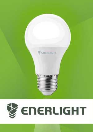 ENERLIGHT - LED освітлення