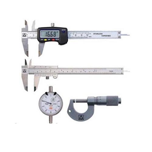 Измерительные приборы и приспособления