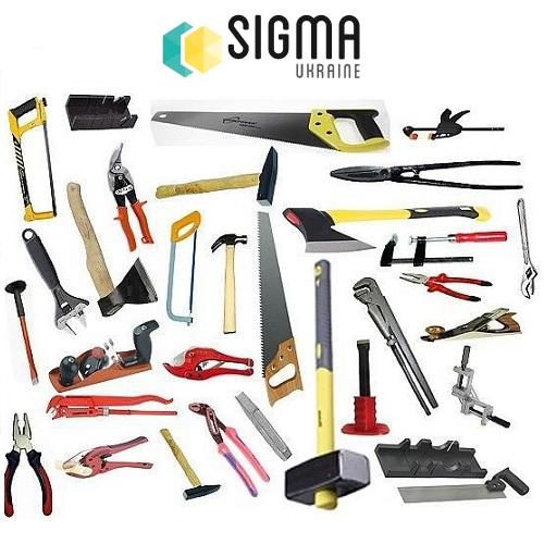 Слесарно-столярные инструменты