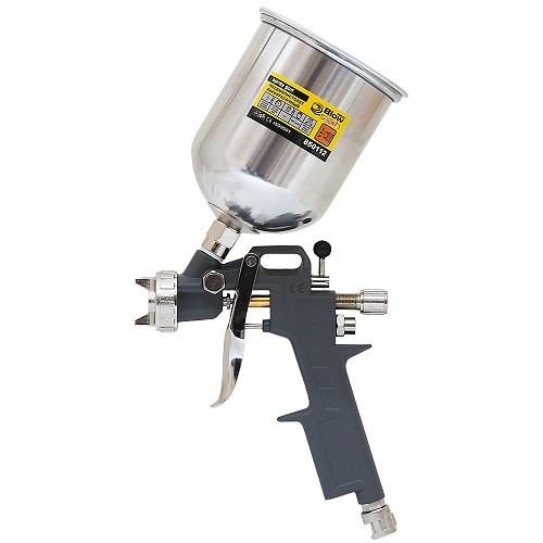 Пневмоинструмент для распыления, нанесения, продувки