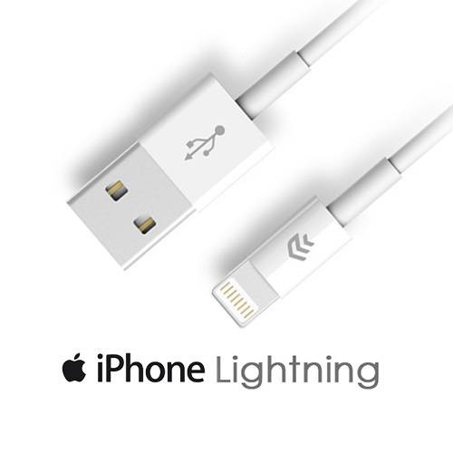 Кабель USB-I Phone