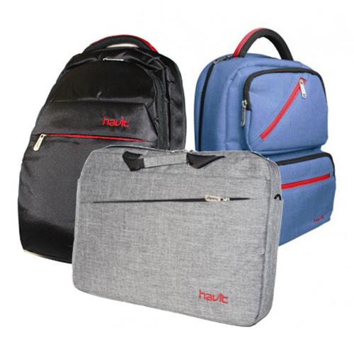 Сумки и рюкзаки HAVIT