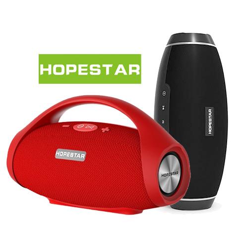 HopeStar - Aspor