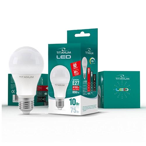 LED-лампа TITANUM