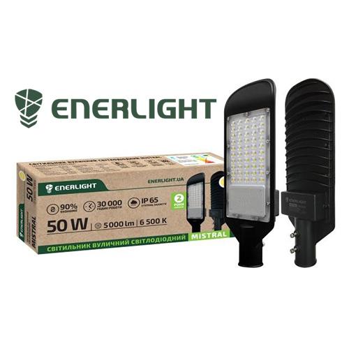 Консольные и высотные светильники ENERLIGHT