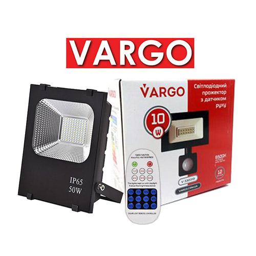 Прожектора VARGO