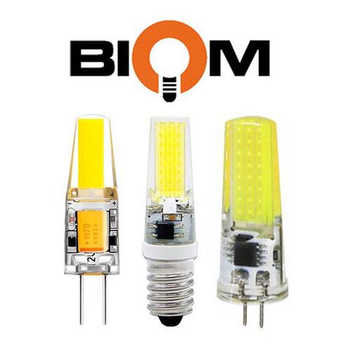 Лампа BIOM, LEMANSO и другая