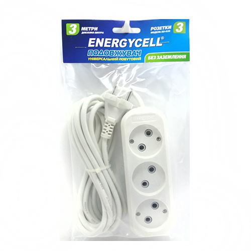 Удлинители ENERGYCELL