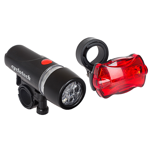 Велосипедные фонарики, Лазеры