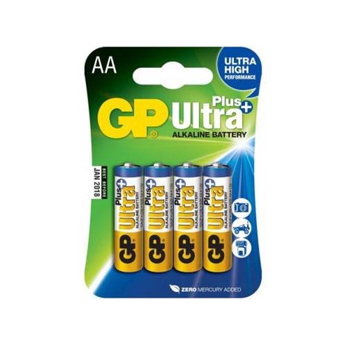 Батарейки GP